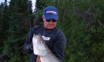 Joe Bucher Goes Muskie Hunting