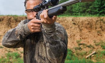 Field Test: T/C Pro Hunter Rifle in S&W .500