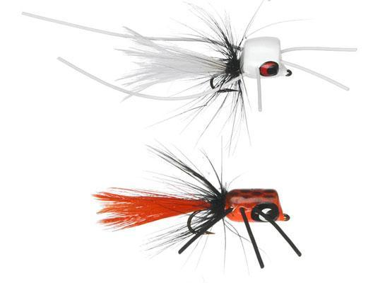 poppers for panfish