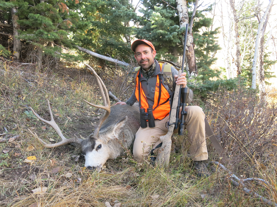 Is It Ethical to Shoot a Deer in Its Bed?