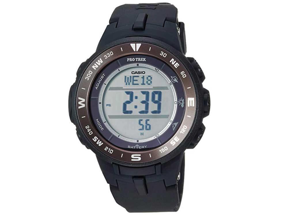 Casio Pro Trek PRG330 watch
