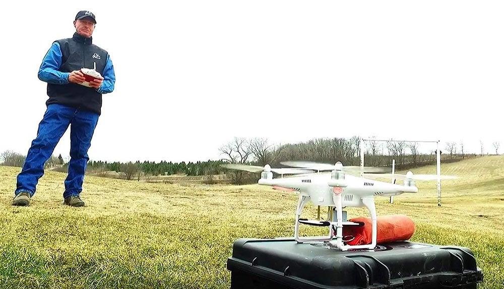 Dokken Drone