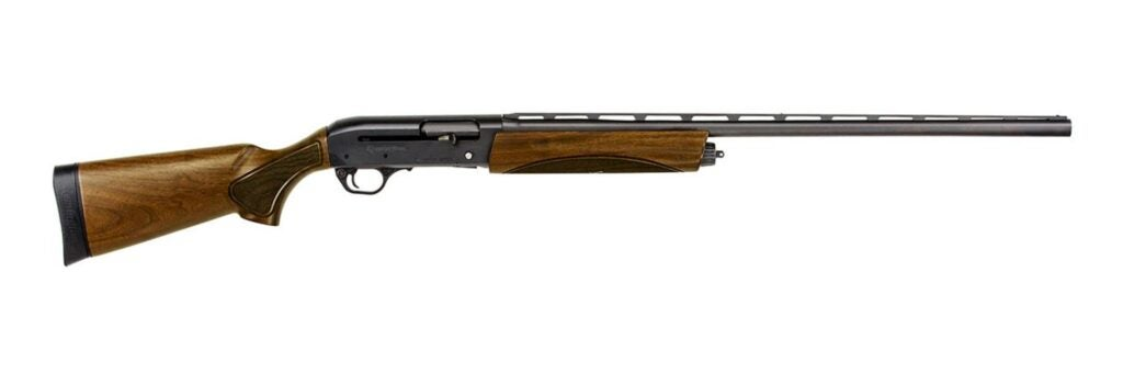 Remington V3 Field Sport Walnut