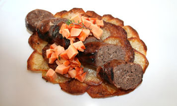 A Recipe for Duck Apple Sausage, and Some Helpful Guidelines for Making Wild Game Sausage