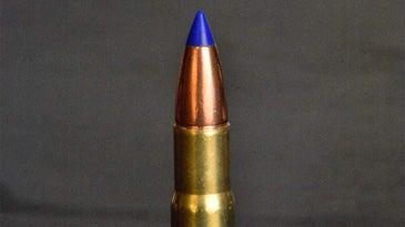 elk cartridge rifle ammo