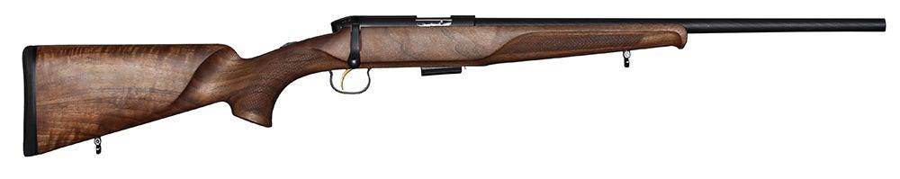 Steyr Zephyr II rimfire rifle