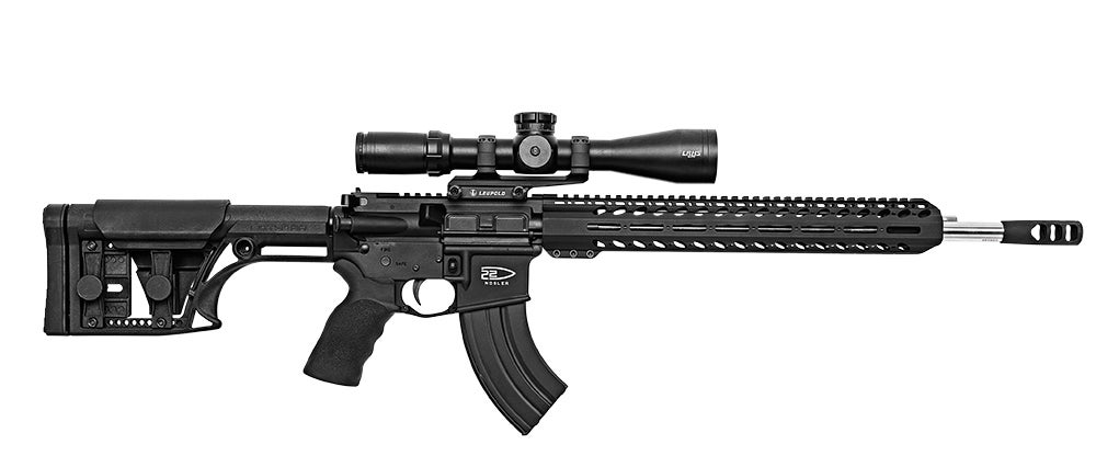 Colt Competition CRP-18N