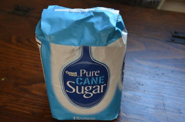 Survival Food: 5 Merits of Sugar in an Emergency
