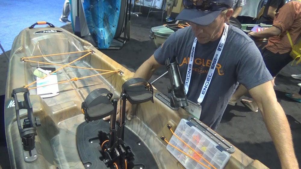 Pelican Catch Series Pedal Drive