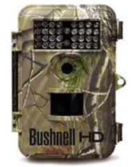 Bushnell Introduces New HD Trophy Cam Lineup for 2012