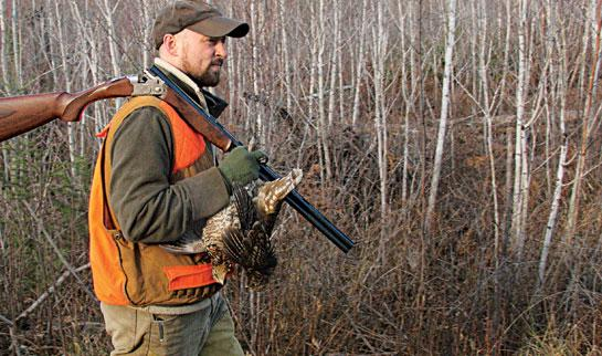 Grouse Hunting: Pattern Birds for a Better All-Day Hunt