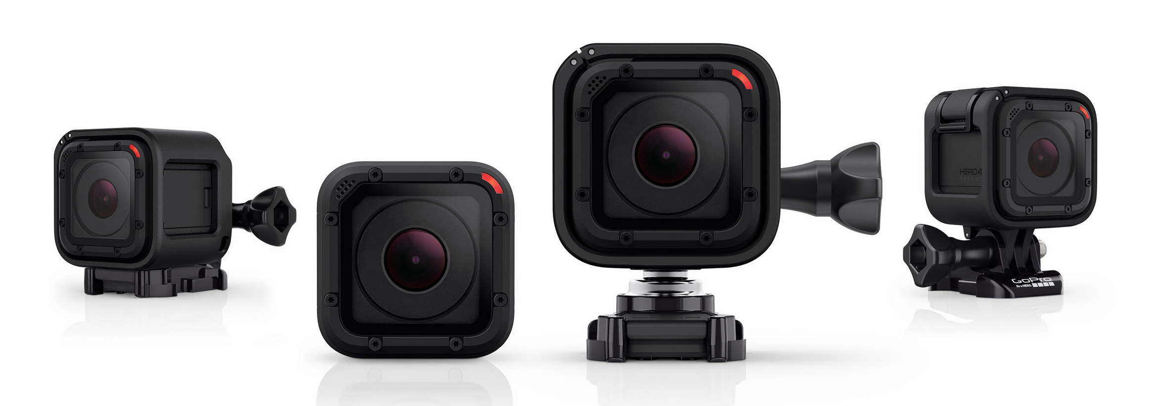 New GoPro Hero4 Session Action Camera