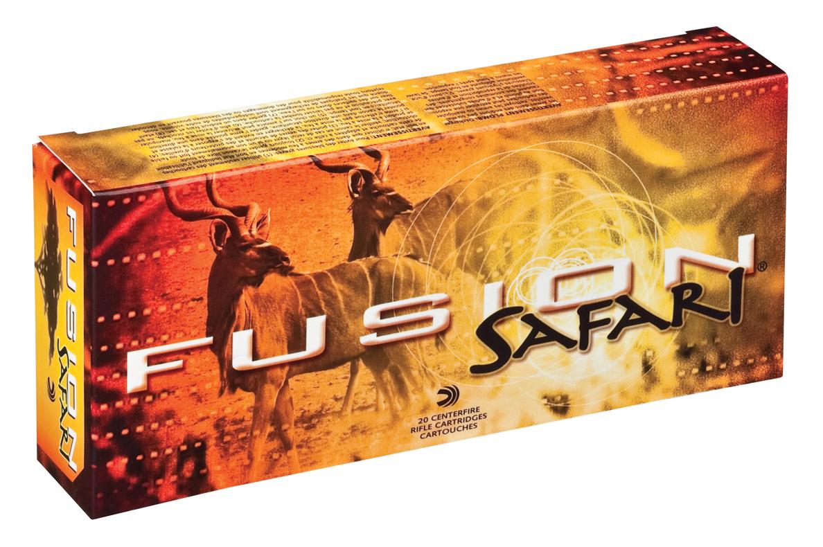 New Fusion Safari Line