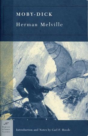 """Melville"""