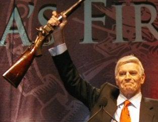 Pro-Gun Proposal In Mississippi