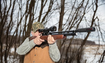 Hunting With Airguns: A New Frontier