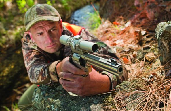 Hunting With Handguns: 3 Keys to Better Accuracy