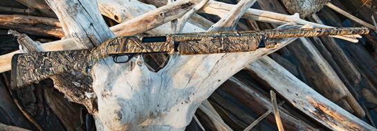Shotgun Review: Winchester SPX Waterfowl Hunter
