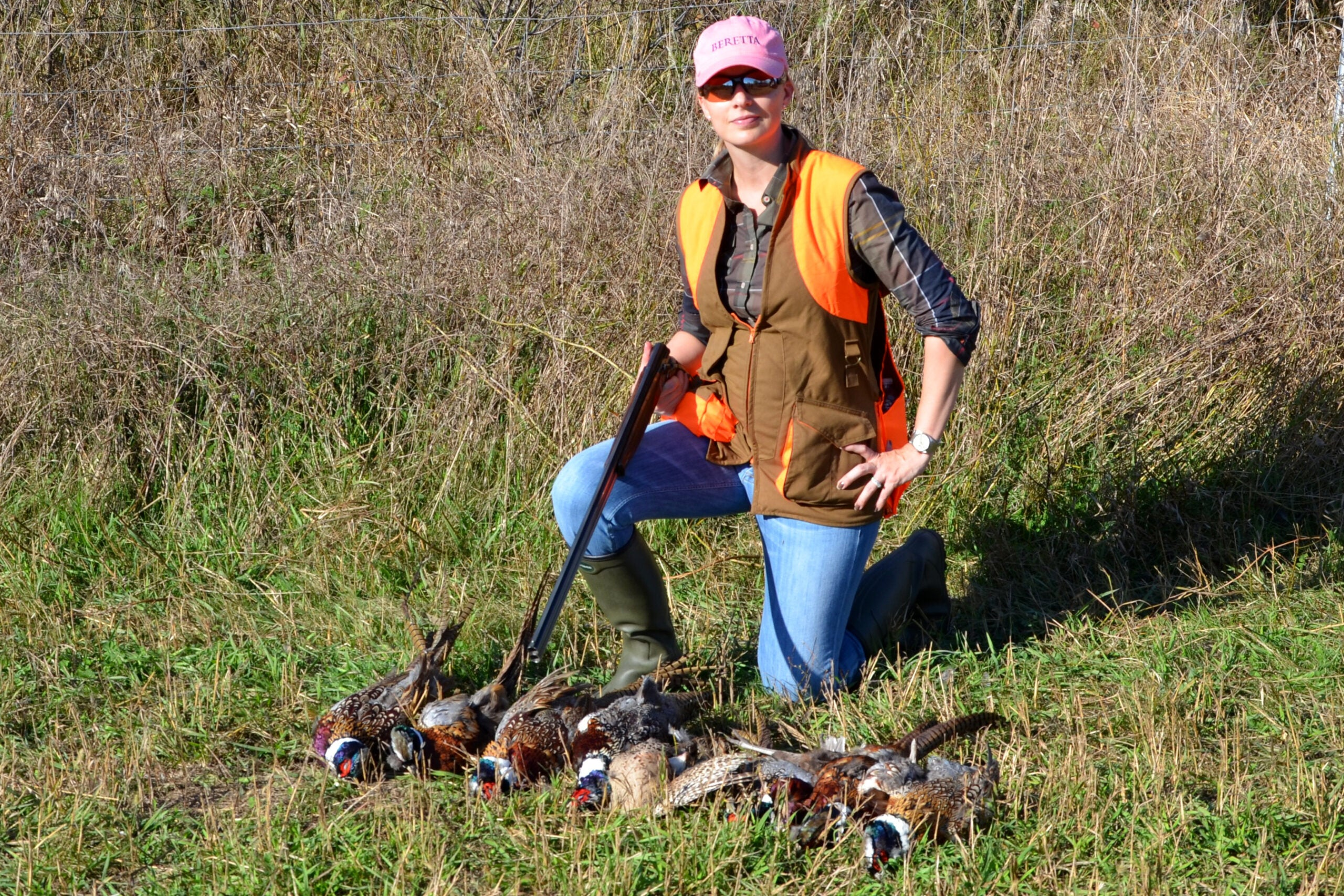 Q&A: FOX Reporter Sandra Smith on Upland Birds, Aldo Leopold, and Gun Dogs