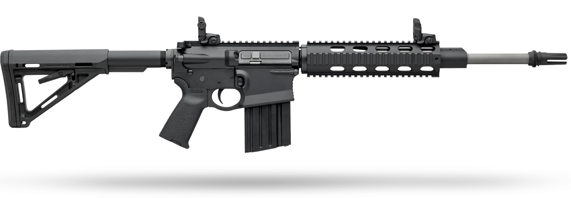 DPMS GII .308: Would You Hunt With It?