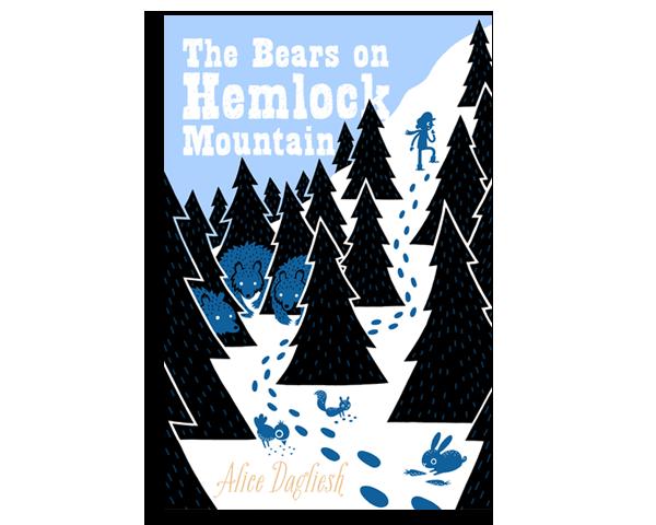Bears on Hemlock Mountain by Alice Dalgliesh