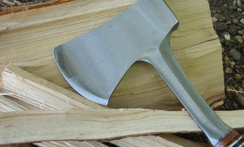 How to Safely Handle and Care for Axes and Hatchets