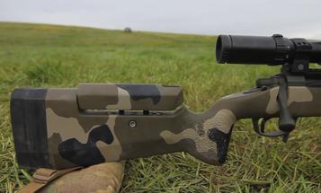Gun Lab: Building a Sniper Rifle