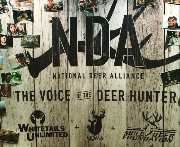 Deer Hunters Must Decide The Fate of Deer Hunting