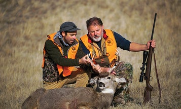 It's Never Too Late to Learn to Hunt