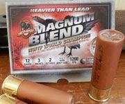 Turkey Ammo Test: HEVI-Shot Magnum Blend Packs a Punch