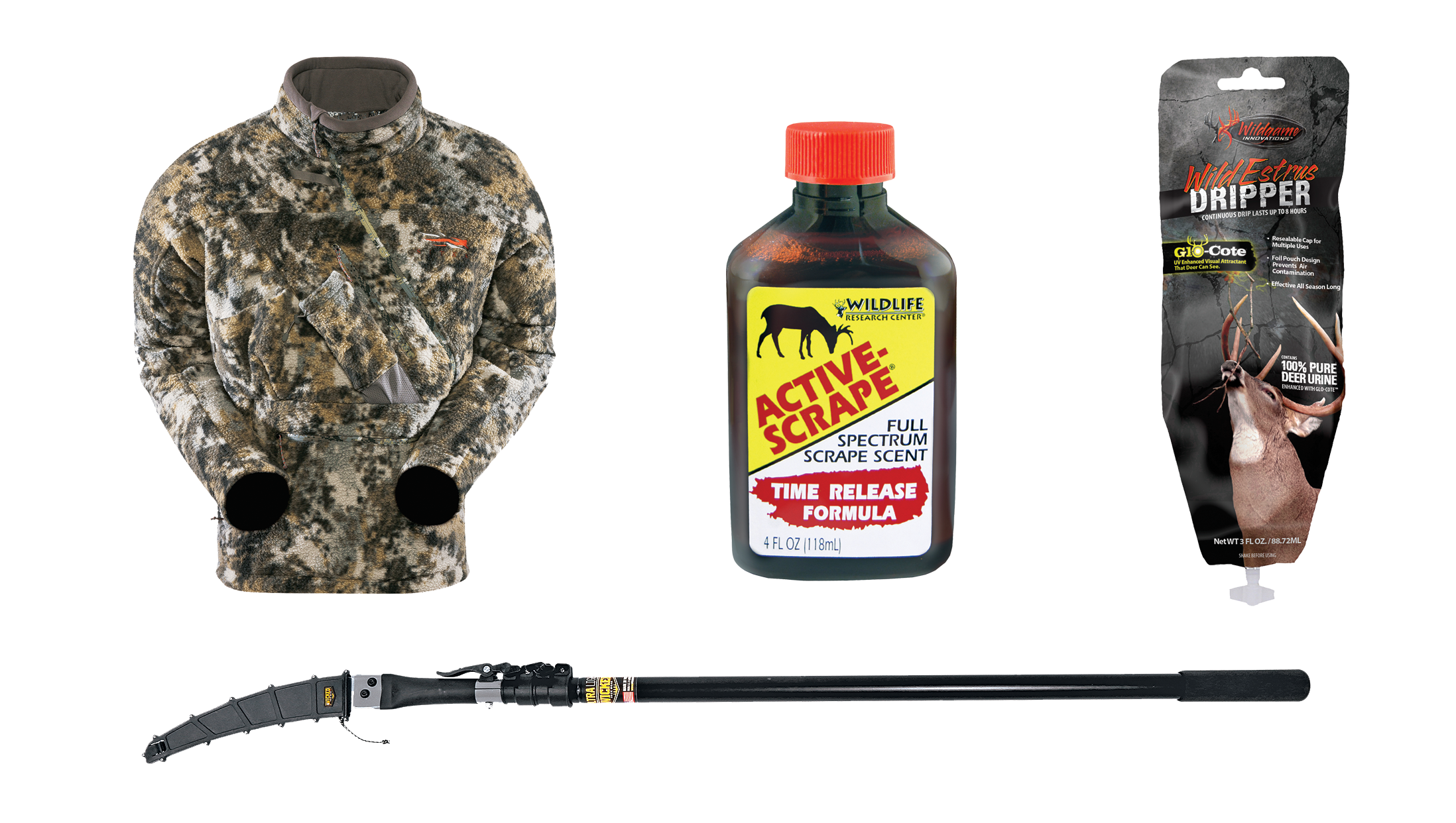 Bowhunting Gear: 5 Essentials for Big Spenders and Penny Pinchers