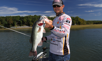 Best Lure and Timing Tips for Fishing Post-Spawn Bass