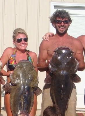 httpswww.outdoorlife.comsitesoutdoorlife.comfilesimport2013images20100711_Brittney_Young_and_Tommy_Killen_big_fish_1_0.jpg