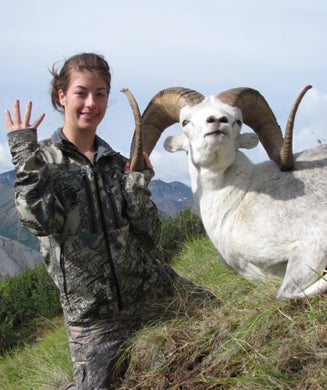 The Best Young Hunter Ever?