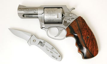Sneak Peek: Handguns