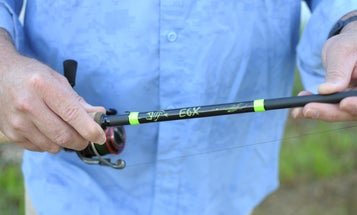 Rod Review: G.Loomis E6X