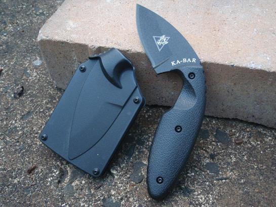ka bar fixed blade