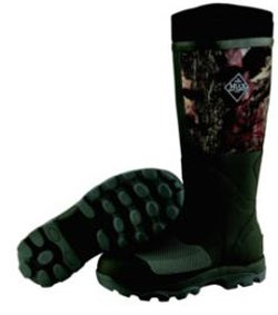 Muck Boots Introduces First Rubber Boot for ATV Riders