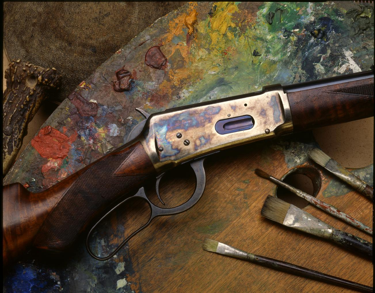 Gun of the Week: Winchester Model 1894 Lever Action Rifle