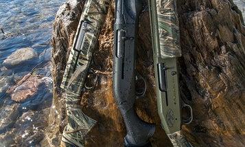 Shotguns: 5 Do-It-All Semi-Autos That Won't Quit