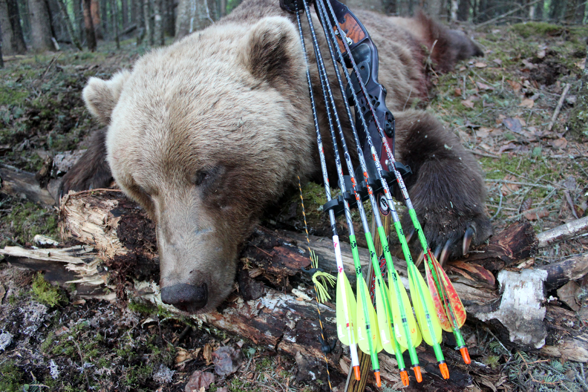 3 Factors to Help You Determine and Increase your Ethical Bowunting Range