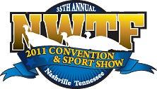 NWTF Convention & Sport Show