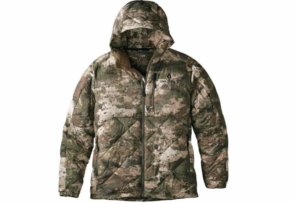 cabelas down jacket