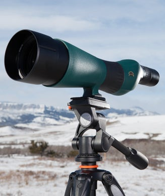 New Spotting Scopes: OL Reviews and Ranks the 7 Best New Scopes of 2013