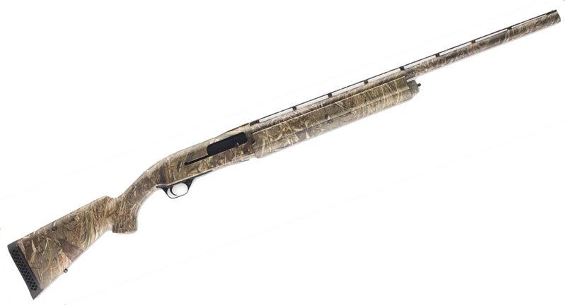 Browning gold shotgun