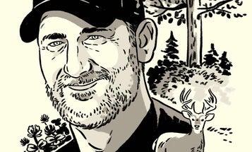 Q&A with Steve Scott, the Food Plot King