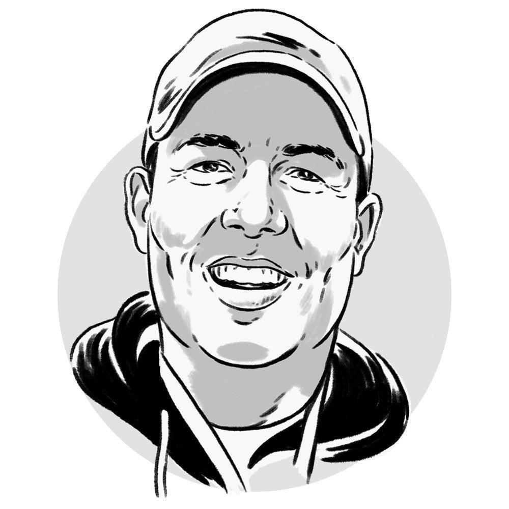 jake bohnsack walleye fishing tips