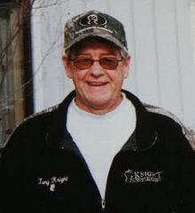 Tony Knight: Father of In-Line Muzzleloading Passes