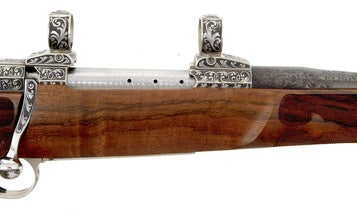 Gun of the Week: DuBiel Modern Classic Rifle