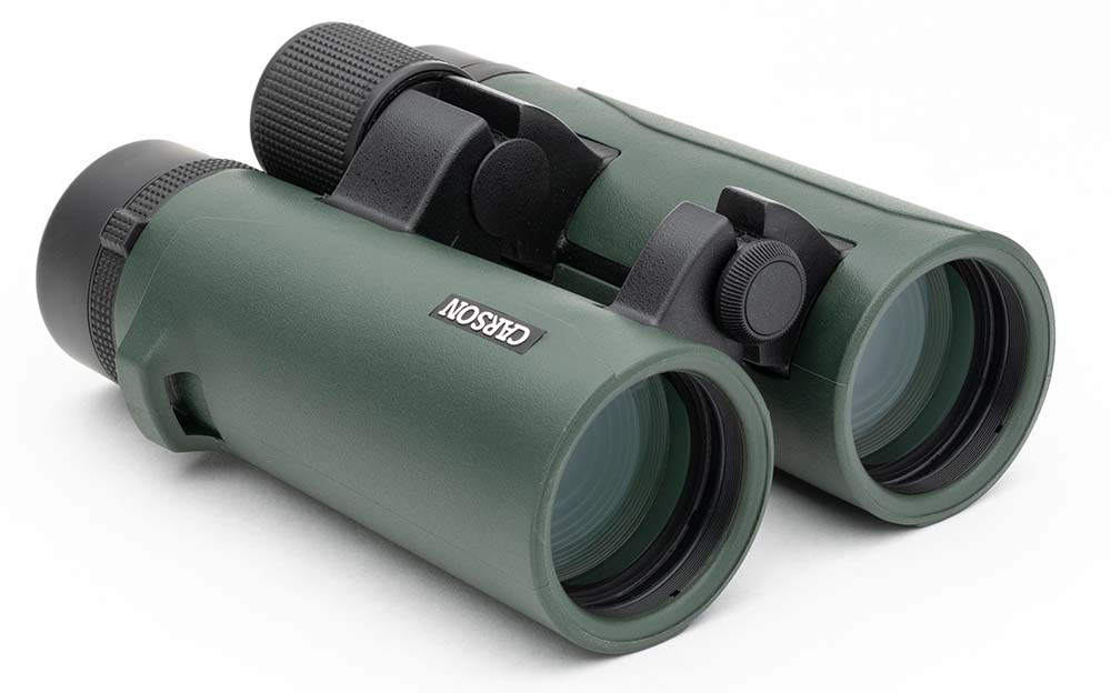 Carson RD binoculars